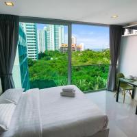 Club Royal Resort Pattaya
