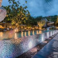 Unixx Pattaya by Chanakan