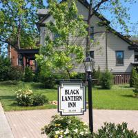 Black Lantern Inn
