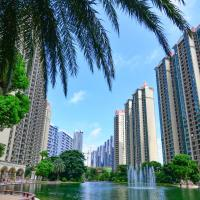 Beihai Beautiful Time Apartment