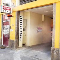 Downtown Santana Hotel