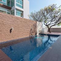 Golden Sea Pool Villa