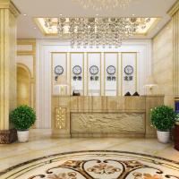 Hangcheng Wuyou Hotel New Baiyun Internationl Airport Branch