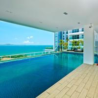 The View Condo by Mypattayastay