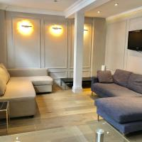 Luxury Apartments in Westminster