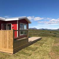 Blue View Cabin 1B