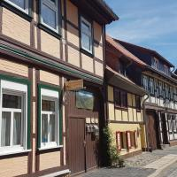 Ferienwohnung Altstadtidylle 2