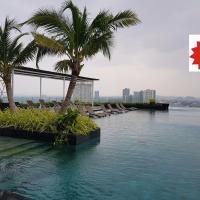 Riviera Wongamat 1 Bedroom with Sea View@Pattaya
