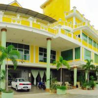 Bayu Hotel (Baling) Sdn. Bhd.