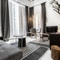 (Almudena) Modern & luxury space near plaza mayor