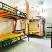 Downtown Monkey Forest Hostel
