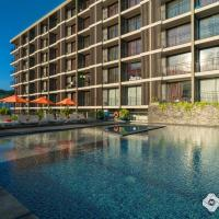 New Square Patong Hotel