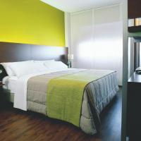 Rochester Hotel Concept