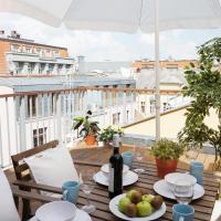 Suite Prague Apartment