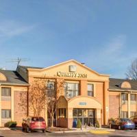Quality Inn Near Ft. Meade