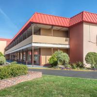 Econo Lodge West Haven