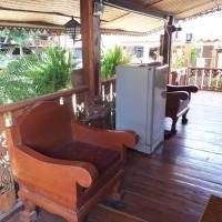 Baan Bar Cafe