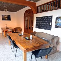 Europa Guest House