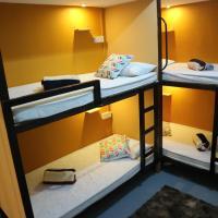 EB2 Hostel