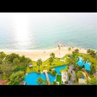 Pattaya-Naklua Palm Wongamat Beach