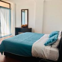 Yerossa Apartment and Guesthouse