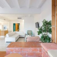 1416 - THE GREEN BLOOMING APARTMENT