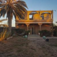 Villa close to tifnit