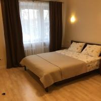 Apartment on Prospekt Masherova 66