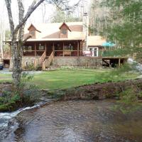 Creekside Paradise Bed and Breakfast