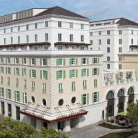 Hotel Bennett Charleston