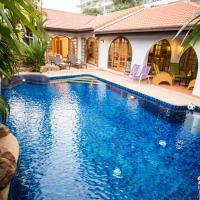 Grand Condo Wasana Pool Villa