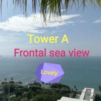 The Riviera Wongamat Hong Apartment