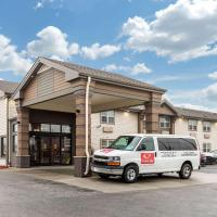 Econo Lodge Milwaukee Airport