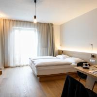 Calva B&B Apartments