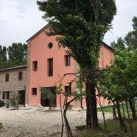 Casa Madonna Boschi