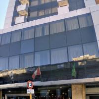 Docta Suites Apart Hotel