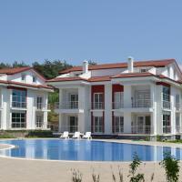 Foca Park Apartments