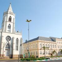 melhor localização de São Leopoldo, ao lado do Shopping Bourbon