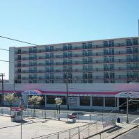 Beach Terrace Motor Inn