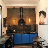 Best in Brest apartments