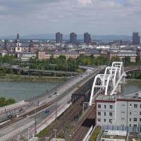 Ludwigshafen City