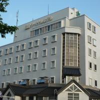 โรงแรมทาคาดะ เทอร์มินัล