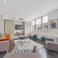 Luxury Westminster Apartment by City Stay London