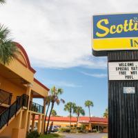 Scottish Inn Downtown Jacksonville