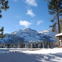Donner Lake Village