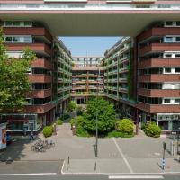 Residenz am Dom Boardinghouse Apartments