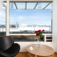 Central Premium Luxury Apartments