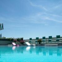 Grand Hotel Ambasciatori Wellness & Spa