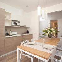 Deco Apartments – Eixample