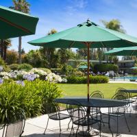 Ramada Sunnyvale/ Silicon Valley